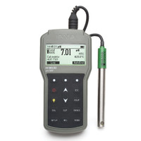 hanna - Professional Waterproof Portable pH/ORP Meter - HI98190