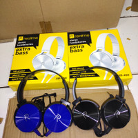 Handsfree Realme Extra Bass XB-450 Handset Realme XB-450 Earphone