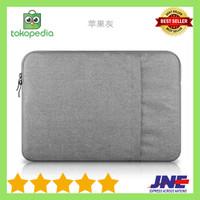 Tas Laptop Softcase Sleeve Case Laptop 11 12 13 15 16 Inch Waterproof