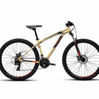 Sepeda Gunung polygon cascade 3 2020