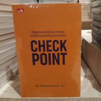 Check Point Bagaimana Budaya Mampu Melejitkan Kinerja Perusahaan