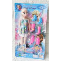 Mainan Boneka Frozen Doll No.X35A