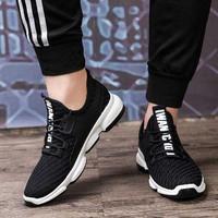 Sepatu Pria Sneakers Import Conxegn 2 Pilihan Warna
