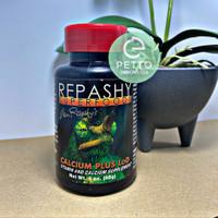 Repashy calsium plus loD vitamin dan kalsium bearded dragon sulcata
