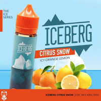 LIQUID ICEBERG CITRUS SNOW