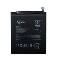 batre baterai battery Redmi Note 4 BN41 merk C&C
