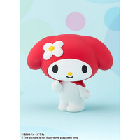 Figuarts ZERO My Melody Red