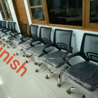 Kursi kantor, kursi staff, kursi kerja, kursi jaring, kursi gaming