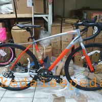 Sepeda Balap Roadbike Element FRC 52