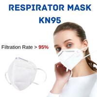 Masker KN95 impor Face Mask Masker KN 95