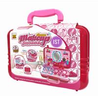 Mainan House Make up Suitcase 23 pcs No.522R1