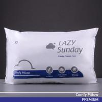 Bantal Tidur Premium LAZY Sunday