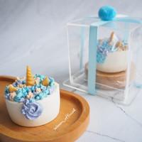 Unicorn soap | souvenir sabun natural - Sabun saja