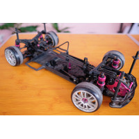 Rc Car Drift Sakura d3 plus body