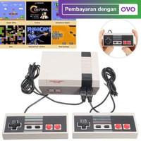 Nintendo NES Clone 620 Game Retro Mini Game Built in 620 Classic Games