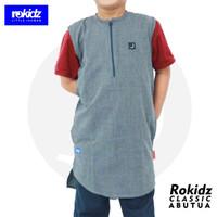 Rokidz Classic Rompi Sholat Untuk Anak By Rosal