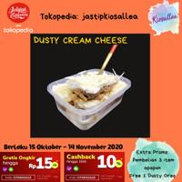 Dusty Cream Cheese