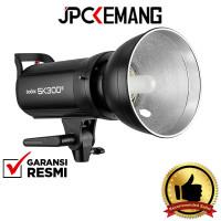 Godox SK300II Godox SK300II Godox SK 300II Studio Flash GARANSI RESMI