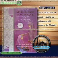 Masa Baligh yang Dinanti - Remaja Putri - As Salam Publishing
