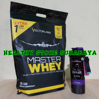 Vectorlabs Master Whey 10 Lbs Master Whey Protein 10Lb WPI Susu Gym ON