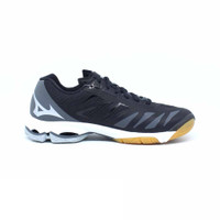 Sepatu Volly Mizuno Wave Lightning Z5-Black Sku V1GA190004