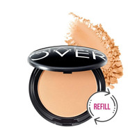 Make Over Perfect Cover Two Way Cake Refill 03 Maple 12g bedak