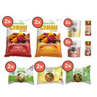 Lemonilo Paket Sembako & Ngemil 2