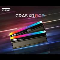 KLEVV DDR4 CRAS XR RGB PC28800 3600MHz 16GB (2X8GB) RGB LED