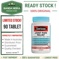Swisse Joint Pain Relief 90 Tablet