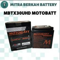 AKI MOTOR HARLEY DAVIDSON ELECTRA GLIDE MBTX30UHD MOTOBATT