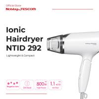 TESCOM Pengering Rambut Ion Hair Dryer NTID 292