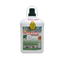 Yuri Aganol Morning Fresh With Lemon Grass 3.7 L