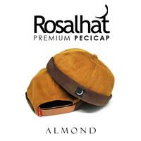 Premium Pecicap Rosalhat Peci Premium by Rosal