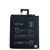 Batre Baterai Battery Xiaomi Mi5c BN20 merk C&C