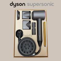 Dyson Supersonic Hair Dryer - Fuchsia HD03