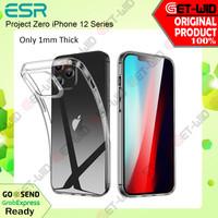 Case iPhone 12 Pro Max / 12 Mini / 12 Pro ESR Project Zero Soft