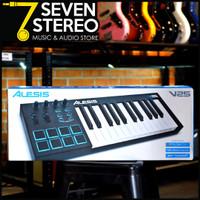 Alesis V25 USB MIDI Controller Keyboard, 25-Key