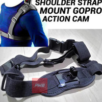 accesories aksesoris Go pro yicam brica B-pro action cam gopro pundak