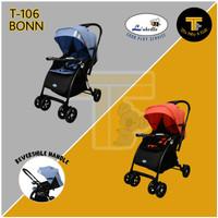Stroller Baby Labeille BONN T-106