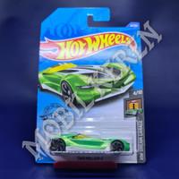 Hot Wheels HW Dream Garage Twin Mill Gen-E Green
