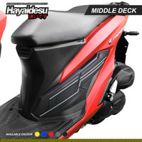 Hayaidesu New Vario Body Protector Middle Deck Cover