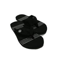 Sandal Jepit Keren - Hitam, 38