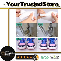 TheEverythingStore Magic Melamine Sponge Eraser Works BELI 1 DAPAT 5 !