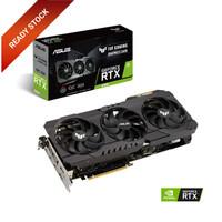 ASUS TUF Geforce RTX 3090 OC 24GB GDDR6X - TUF-RTX3090-O24G-GAMING
