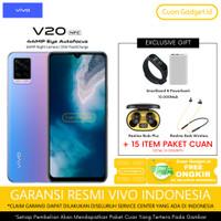 VIVO V20 8/128 V 20 GARANSI RESMI INDONESIA