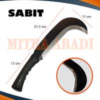 Sabit / Arit / Celurit Alat Berkebun - Gardening Tools