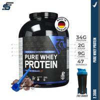 German Forge Pure Whey Protein 2350Gram