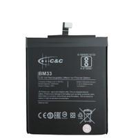 Batre Baterai Battery Xiaomi Mi4i BM33 Merk C&C