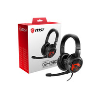 MSI Immerse GH30 - Gaming Headset