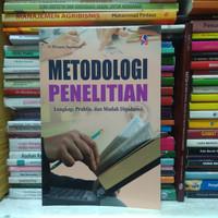 metodologi penelitian lengkap praktis dan mudah dipahami